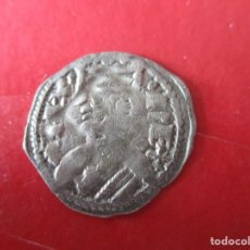 Monedas medievales: DINERO DE ALFONSO VIII DE CASTILLA. 1158/1214.. Lote 212396253