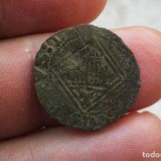 Monedas medievales: BLANCA DE ROMBO ENRIQUE IV 1454-1474 CECA DE TOLEDO. Lote 213097408