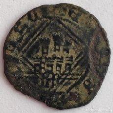 Monete medievali: BLANCA DEL ROMBO ENRIQUE IV DE CASTILLA 1471-1474 SEGOVIA. Lote 213314591