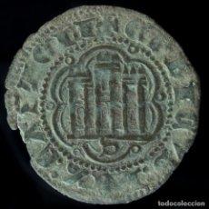 Moedas medievais: ENRIQUE III, BLANCA DE SEVILLA (BAU 767) - 24 MM / 1.58 GR.. Lote 213736157