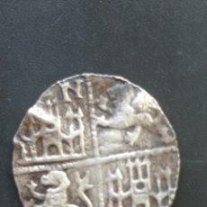 Monedas medievales: MONEDA PLATA ALFONSO X EL SABIO.. Lote 214873668