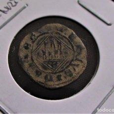Monedas medievales: MEDIEVAL-BLANCA DE ENRIQUE-IV CECA ÁVILA. Lote 215913937