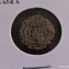 Monedas medievales: BLANCA DE LOS REYES CATOLICOS CECA BURGOS MUY BUENOS DETALLES. Lote 215914128