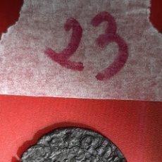 Monedas medievales: ANTIGUA MONEDA DE VELLÓN. Lote 217275663