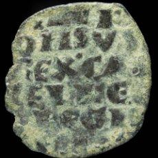 Monedas medievales: ALFONSO X, DINERO 6 LINEAS, CECA ROSETAS (BAU 365.2) - 16 MM / 0.81 GR.. Lote 218725342