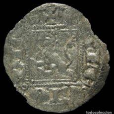 Monedas medievales: ALFONSO XI, NOVEN BURGOS (BAU 483.3) - 18 MM / 0.72 GR.. Lote 218726525
