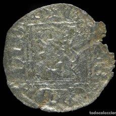 Monedas medievales: ALFONSO XI, NOVEN BURGOS (BAU 483.4) - 18 MM / 0.79 GR.. Lote 218728096
