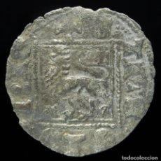 Monedas medievales: ALFONSO XI, NOVEN SEVILLA (BAU 486) - 18 MM / 0.60 GR.. Lote 218729545
