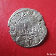Monedas medievales: PEPION MEDIEVAL DE FERNANDO IV DE CASTILLA Y LEON. 1295/1312. BURGOS. Lote 219879662