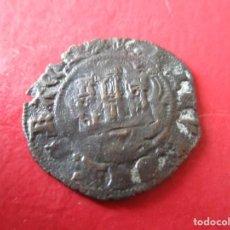 Monedas medievales: BLANCA DE ENRIQUE III. 1390/1406.. Lote 219880166