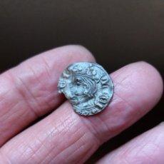 Monedas medievales: CHIRRAPA. Lote 222237570