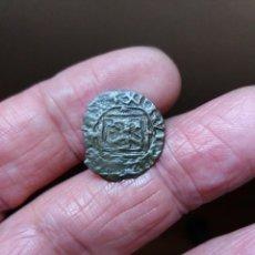 Monedas medievales: CHIRRAPA. Lote 222237801
