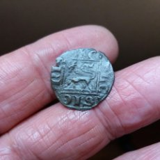 Monedas medievales: CHIRRAPA. Lote 222237992