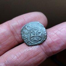 Monedas medievales: CHIRRAPA. Lote 222238060