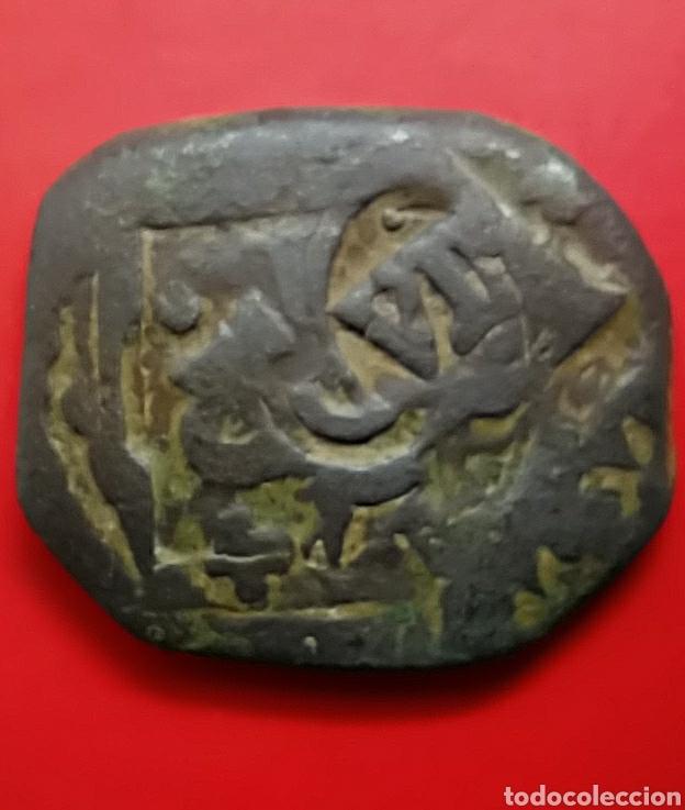 Monedas medievales: Moneda de verdad, para coleccionistas.es de la Edad Media. No imitación !! - Foto 3 - 222331340