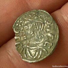 Monedas medievales: SANCHO IV-CORNADO-BURGOS(B RETRÓGRADA)1284AL1295. N028. Lote 222995192