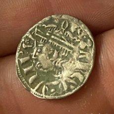 Monedas medievales: SANCHO IV-CORNADO-ÁVILA-1284AL1295.MUY ESCASA. N031. Lote 222995927