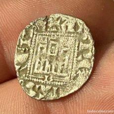 Monedas medievales: ALFONSO XI-NOVEN-BURGOS-1311 AL 1350. N037. Lote 222997483