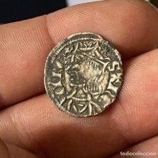 Monedas medievales: SANCHO IV-CORNADO- SIN CECA -1284 AL 1295. N040. Lote 222998412