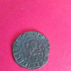 Monedas medievales: REINO DE CASTILLA Y LEÓN. ENRIQUE IV. BLANCA.. Lote 226017060