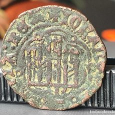 Moedas medievais: JUAN II BLANCA BURGOS B. Lote 228882480