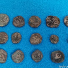 Monedas medievales: MEDIEVALES. Lote 233107755