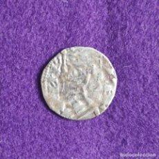Monedas medievales: DINERO DE VELLON. ALFONSO VIII, REY DE CASTILLA. AÑOS 1158-1214. TOLEDO. CRUZ ANCHA.. Lote 234890300