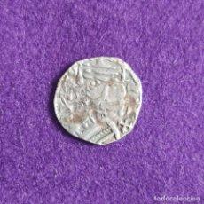 Monedas medievales: DINERO DE VELLON. ALFONSO VIII, REY DE CASTILLA. AÑOS 1158-1214. TOLEDO. CRUZ ANCHA.. Lote 234890380