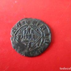 Monedas medievales: ENRIQUE IV.BLANCA DE AVILA. 1454/74. Lote 235733890