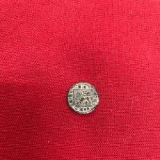 Monedas medievales: ÓBOLO ALFONSO X EL SABIO 1252 - 1284.. Lote 236901200