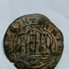 Moedas medievais: ENRIQUE III - DOBLE BLANCA. Lote 239703290