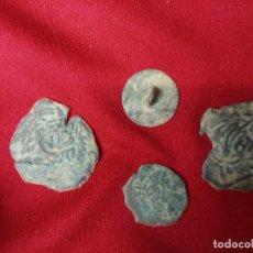 Monedas medievales: LOTE MEDIOVAL. Lote 240718040