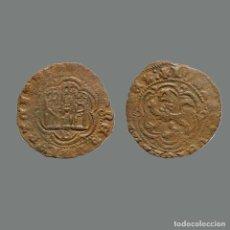 Moedas medievais: JUAN II DE CASTILLA (1406-1454). BLANCA EN VELLÓN. BURGOS. 249-L. Lote 240767925
