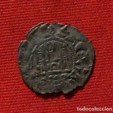 Monnaies médiévales: DINERO DE FERNANDO IV (¿SEGOVIA O SALAMANCA? 1295-1312) ¡MARCA RARA!. Lote 241308535