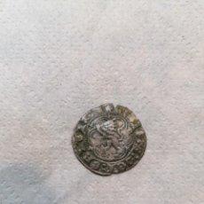 Monedas medievales: ENRIQUE III , BLANCA DE TOLEDO , RICA EN PLATA. Lote 243381925