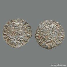 Monedas medievales: ESPAÑA MEDIEVAL BLANCA DE ENRIQUE III 1390-1406 - TOLEDO. 239-L. Lote 244750370