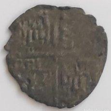 Monedas medievales: DINERO DE LAS SEIS LINEAS ALFONSO X 81252-1284). Lote 244960140