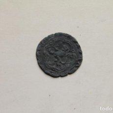 Monedas medievales: MONEDA ANTIGUA. BLANCA DE VELLÓN. ENRIQUE IV.. Lote 250326600