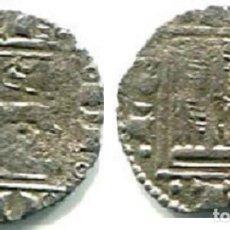 Monnaies médiévales: ALFONSO X OBOLO SIN MARCA DE CECA. Lote 251615815