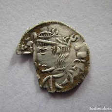 Monnaies médiévales: SANCHO IV . CORNADO DE PLATA CON CECA DE LEON .. Lote 285351598