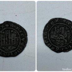 Monedas medievales: MONEDA. ENRIQUE III. BLANCA. BURGOS. VER FOTOS. Lote 254722725