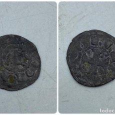 Monedas medievales: MONEDA. ALFONSO VIII. DINERO. TOLEDO. VER FOTOS. Lote 255969855
