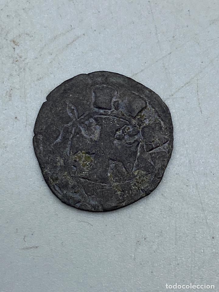 Monedas medievales: MONEDA. ALFONSO VIII. DINERO. TOLEDO. VER FOTOS - Foto 3 - 255969855
