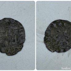 Monedas medievales: MONEDA. ENRIQUE II. DINERO NOVEN. CUENCA?. VER FOTOS. Lote 255970555