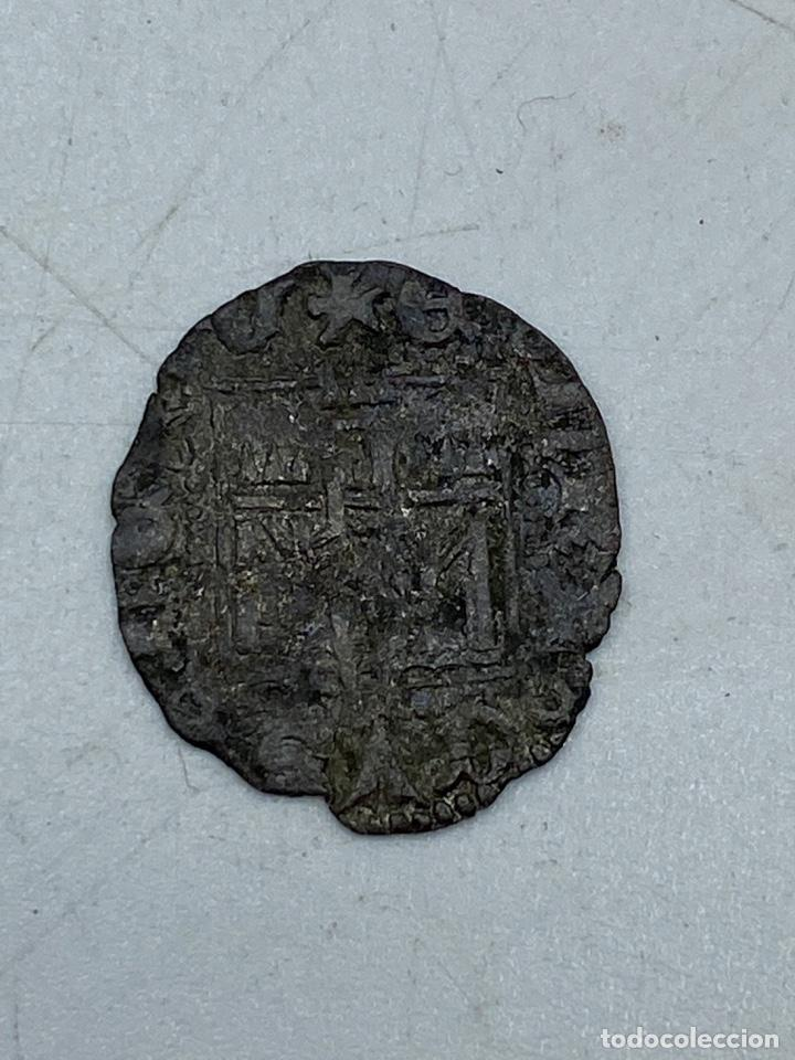 Monedas medievales: MONEDA. ENRIQUE II. DINERO NOVEN. CUENCA?. VER FOTOS - Foto 2 - 255970555