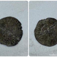 Monete medievali: MONEDA. ENRIQUE IV. MARAVEDI. TOLEDO. VER. Lote 255972890