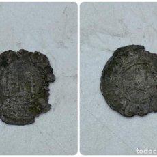 Monedas medievales: MONEDA. ENRIQUE IV. DINERO PEPION. TOLEDO. VER. Lote 255973105