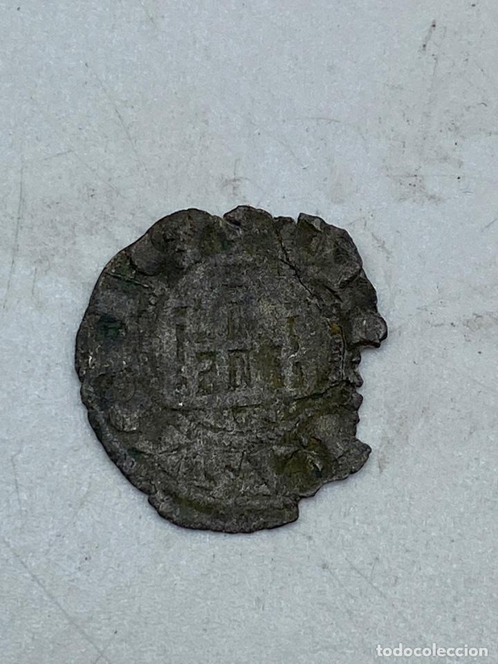 Monedas medievales: MONEDA. ENRIQUE IV. DINERO PEPION. TOLEDO. VER - Foto 2 - 255973105