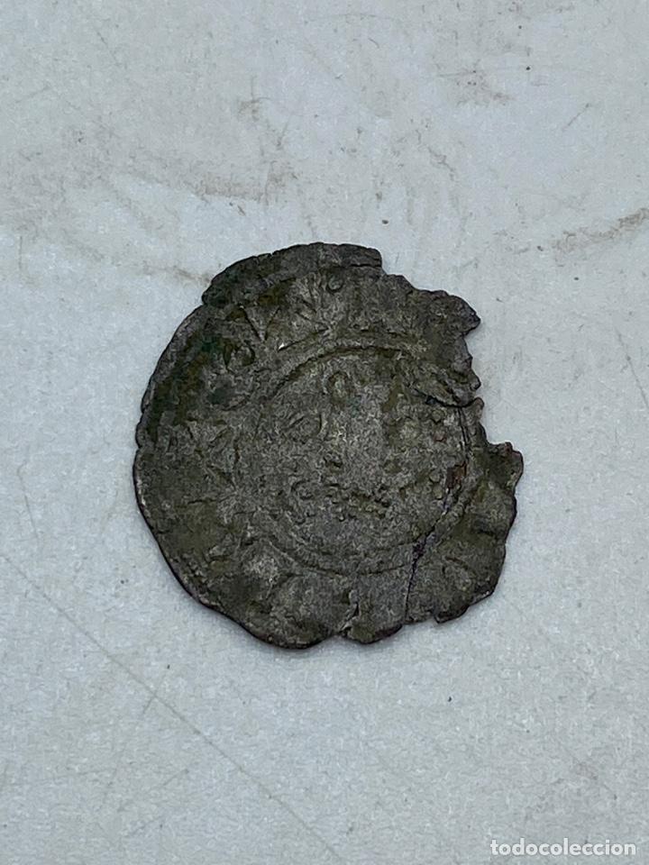 Monedas medievales: MONEDA. ENRIQUE IV. DINERO PEPION. TOLEDO. VER - Foto 3 - 255973105