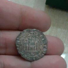Monedas medievales: ACUÑACIÓN MEDIEVAL A CATALOGAR REF82. Lote 257505970